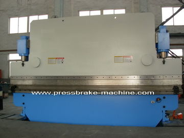 Manual Sheet Metal Folding Machines / Hydraulic Sheet Metal Bender