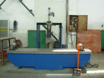 Light Pole Pipe Straightening Machine , Brake Pipe Straightener