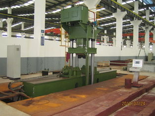 Maszyna Power Press 4 Typ Colunm Pressing Bend 450mm Alloy Polak